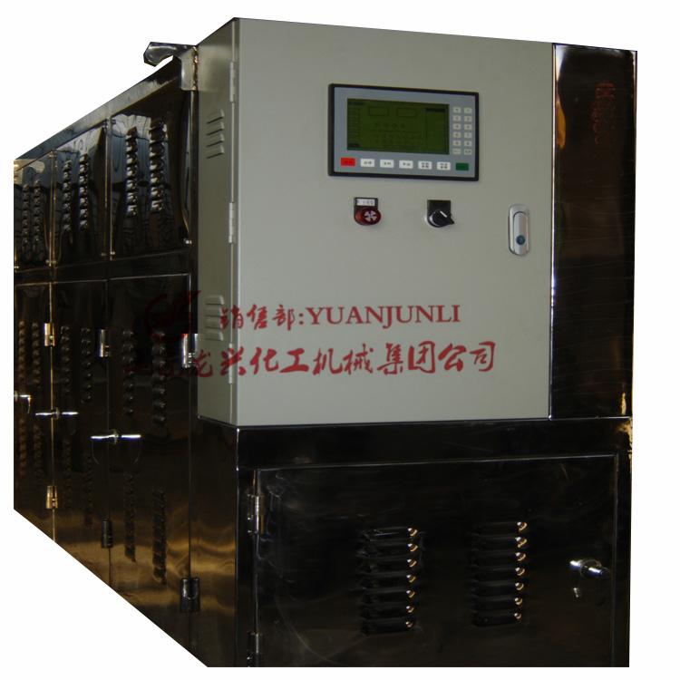 电加热有机热载体导热油炉