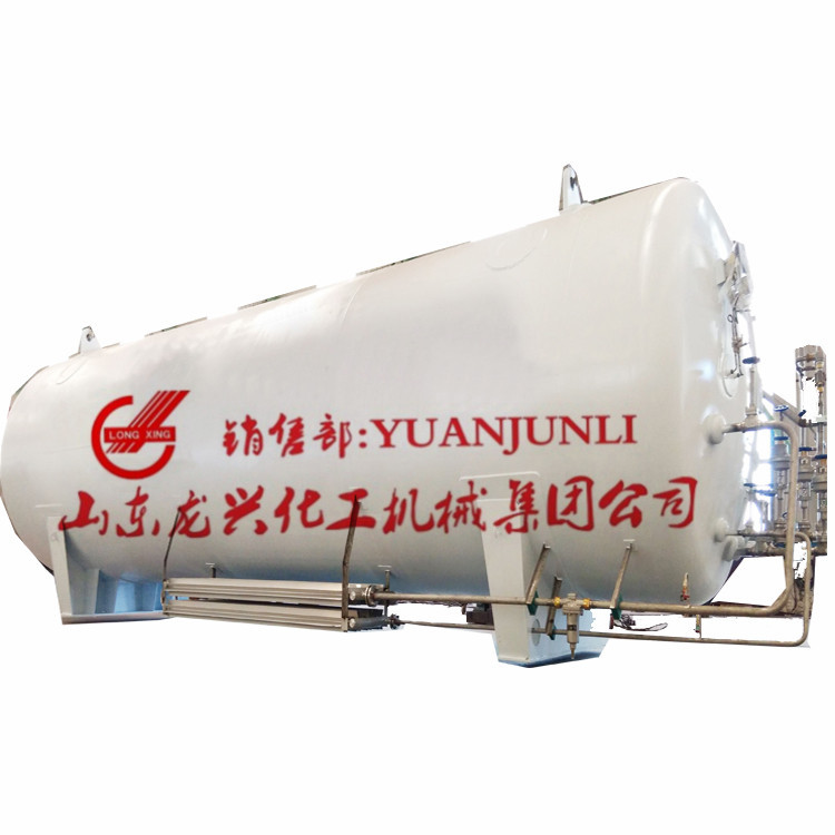 氮氧氩储罐