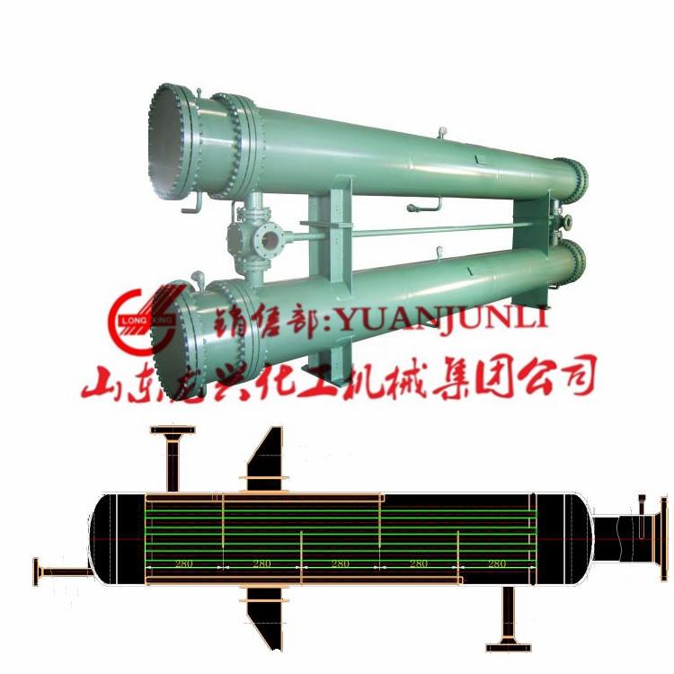 管壳式冷凝器